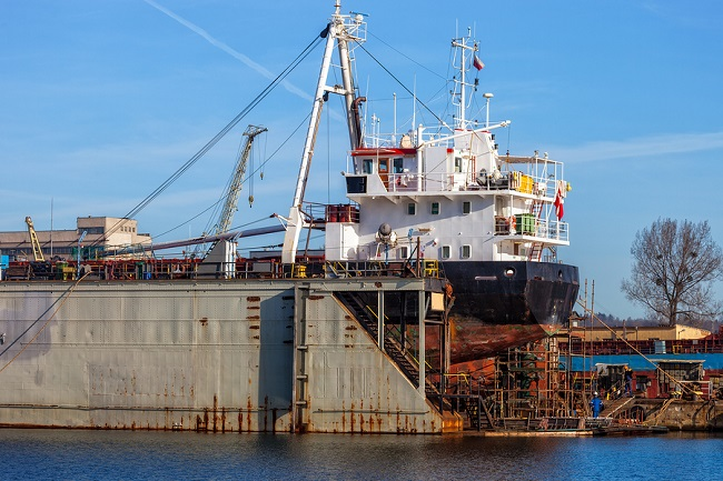 Marine Liability Insurance: How to Secure the Right Coverage