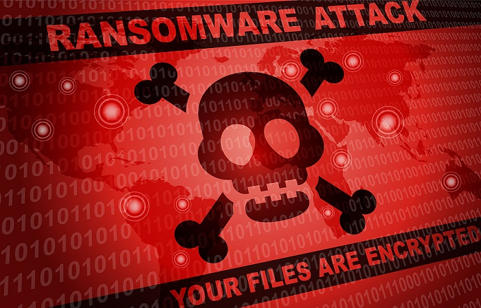 Ransomware Alert: What to Do if Your Systems Are Taken Hostage